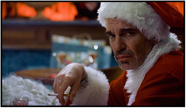 Bad Santa Ruthless Reviews