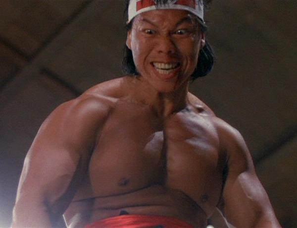 BLOODSPORT (1988) - Ruthless Reviews