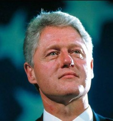 WHY I LOVE BILL CLINTON'S PENIS
