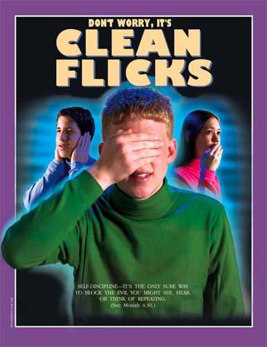 cleanflicks