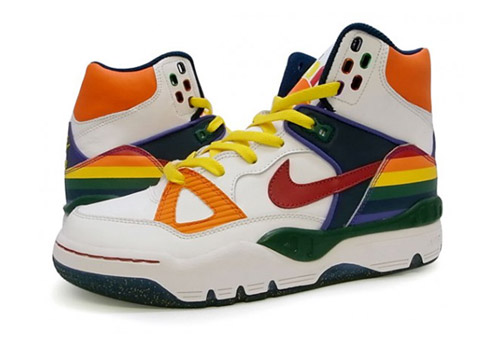 Old School Basketball Shoes Old School Basketball Shoes