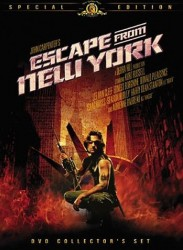 ESCAPE FROM NEW YORK REVIEW (1981)