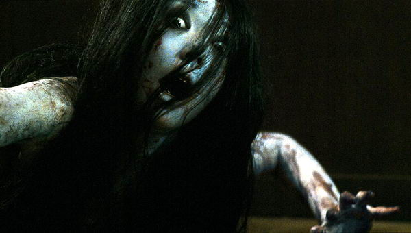 The Grudge 2004 Ruthless Reviews