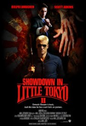 showdown in little toyko