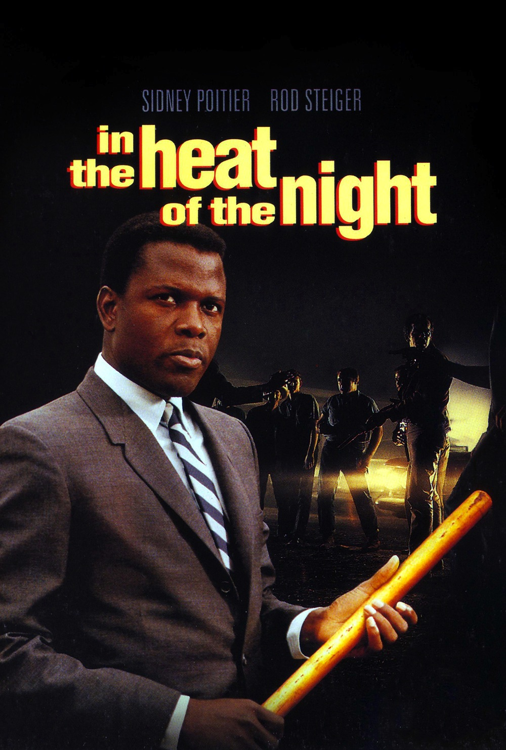 in the heat of the night Find great deals on ebay for in the heat of the night shop with confidence.