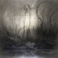 OPETH – BLACKWATER PARK