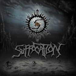 SUFFOCATION: SELF TITLED