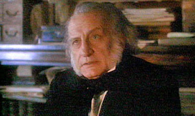 George C Scott A Christmas Carol.A Christmas Carol Ruthless Reviews