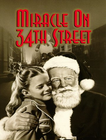 miracle 34 street