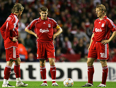 Liverpool players 1