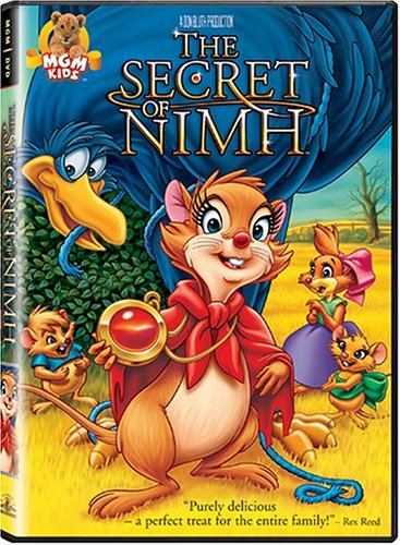 the secret of nimh ruthless reviews