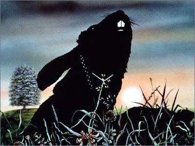 Watership Down Rabbit Watership Down is an Animated