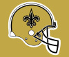 New_Orleans_Saints_Helmet