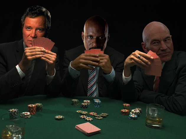 ds9poker
