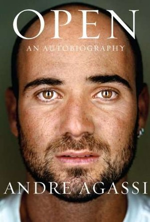 agassi cover