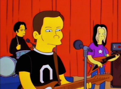Smashing pumpkins-simpsons