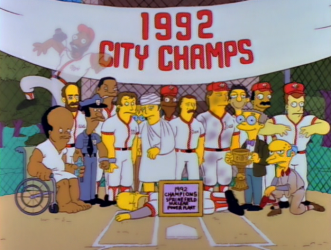 homer at the bat review state champs