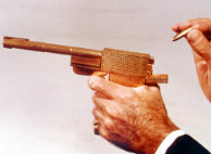 The Man With The Golden Gun: Bond Brief