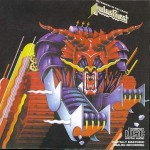 JUDAS PRIEST – DEFENDERS OF THE FAITH