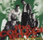 The 10 Most Ridiculous 90s Hip Hop Album Covers In L. Ron Mexico's CD Collection
