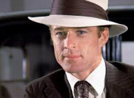 gatsby the great redford hat still 1947 1974