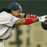 YOU'RE JUST JEALOUS OF MANNY RAMIREZ