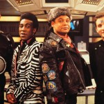 RED DWARF (SEASONS 1-3) AND A CIGAR(And frankly, some beer during the editing process): A JOURNAL
