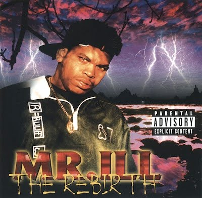 l ron mexico rap hip hop ridiculous album covers east oakland mr. ill the rebirth