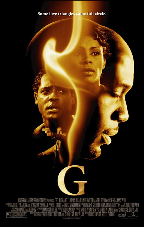 G (2000) Movie cover