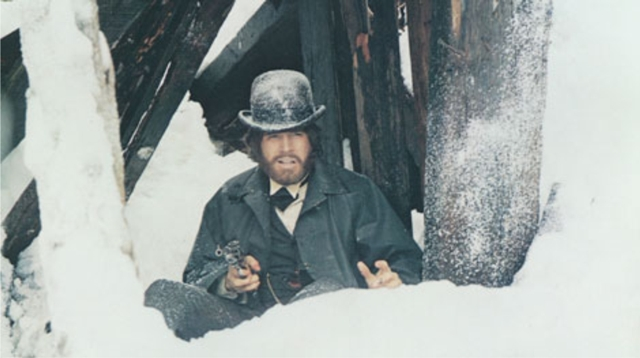 McCabe & Mrs Miller classic american cinema great film robert altman director still screen shot screenshot cap screencap