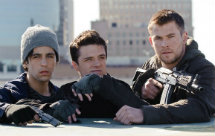 Red Dawn (2012) Review