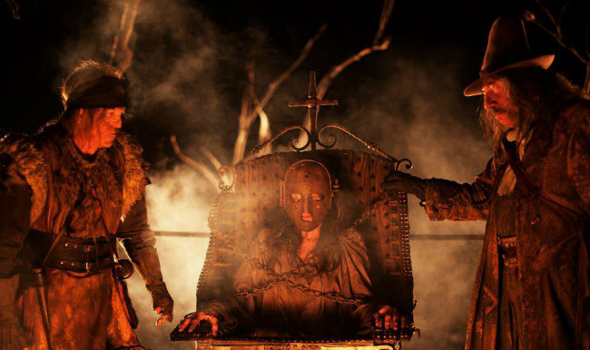 the lords of salem film review