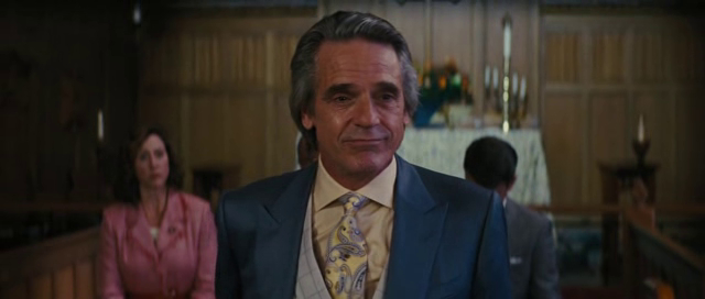 beautiful creatures movie film review jeremy irons terribly stinks stephanie meyeres.