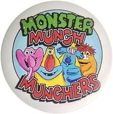 monster munch british food english cuisine gourmet