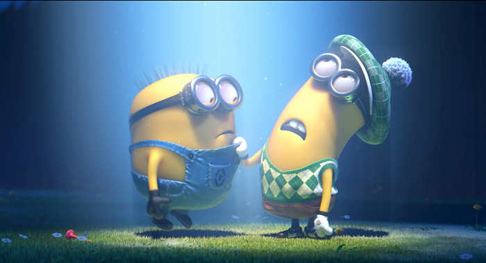 despicable me dispicable me twinkies pixar animation movie film review