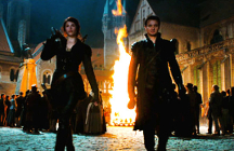 Hansel and Gretel: Witch Hunters Review