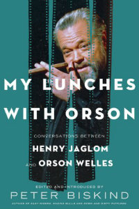 lunches with orson funny welles henry jagison book review