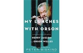 My Lunches With Orson: Book Review