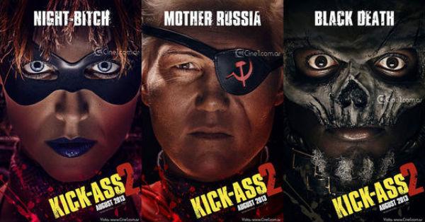 Kick ass movie sequel — photo 7