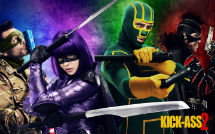 Film Review: Kickass 2