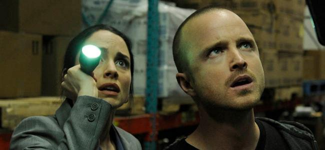 breaking bad screencap grab jesse pinker images flashlight girl great