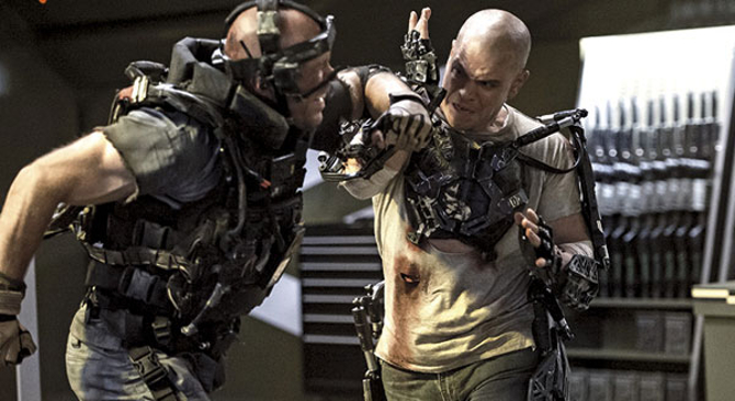 elysium elysium elesium elysiom fight scene screen cap cap still south africa
