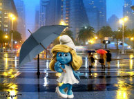 The Smurfs 2: Conservative Review