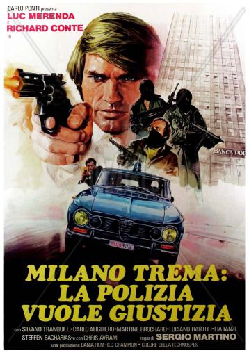 The violent professionals 70s italian crime ruthless reviews