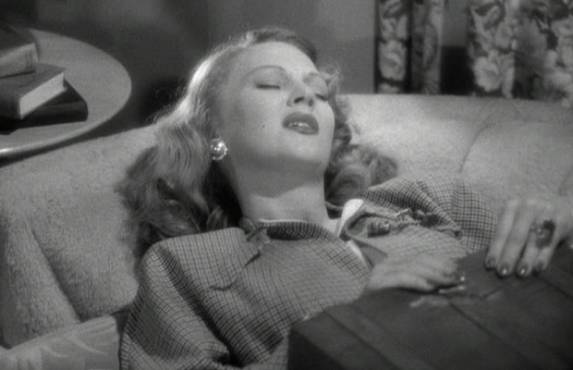 decoy film noir 1947 jean gillie review image capture still