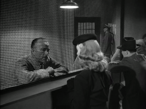 bank action scene decoy movie jean grillie capture image still