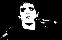 Exit The Transformer- an Obituary for Lou Reed