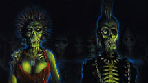 80s Horror- Return of the Living Dead