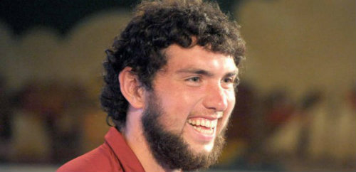 andrew luck funny ugly nfl games picks humor silly
