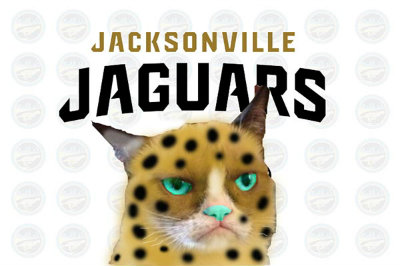 jags jaguars jacksonville funny kitteis sad bad nfl odds picks gmbling humor bill simmons cousin sal